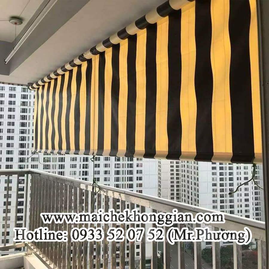 Mái Quay Tân Phú Đông Tiền Giang