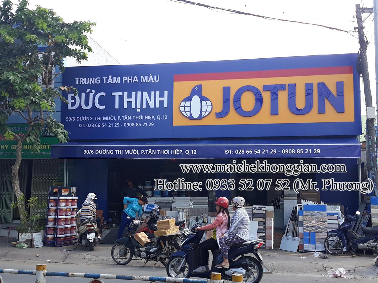 Bán Mái Hiên Thủ Thừa Long An