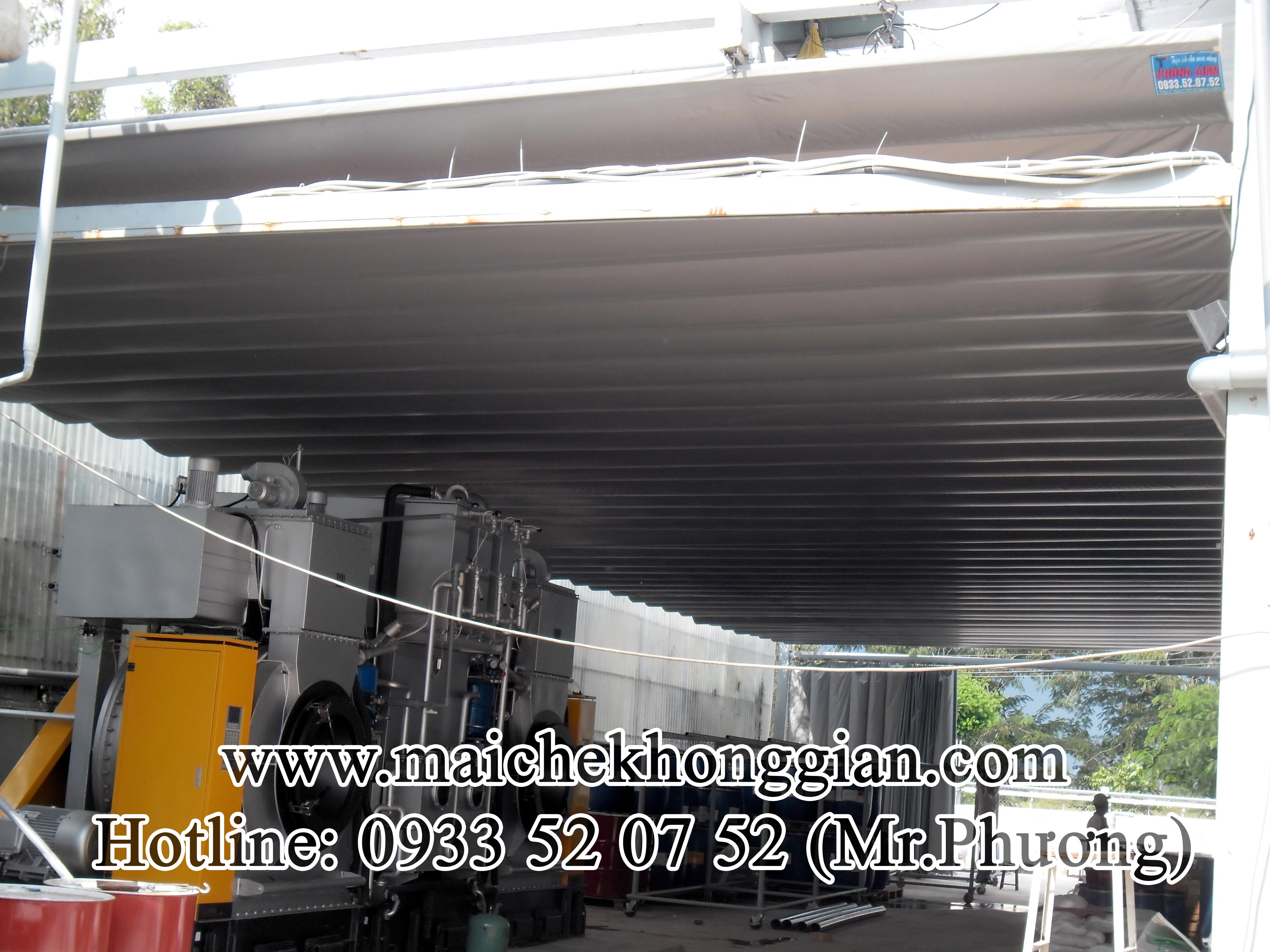 Mái xếp Gò Công Tây Tiền Giang