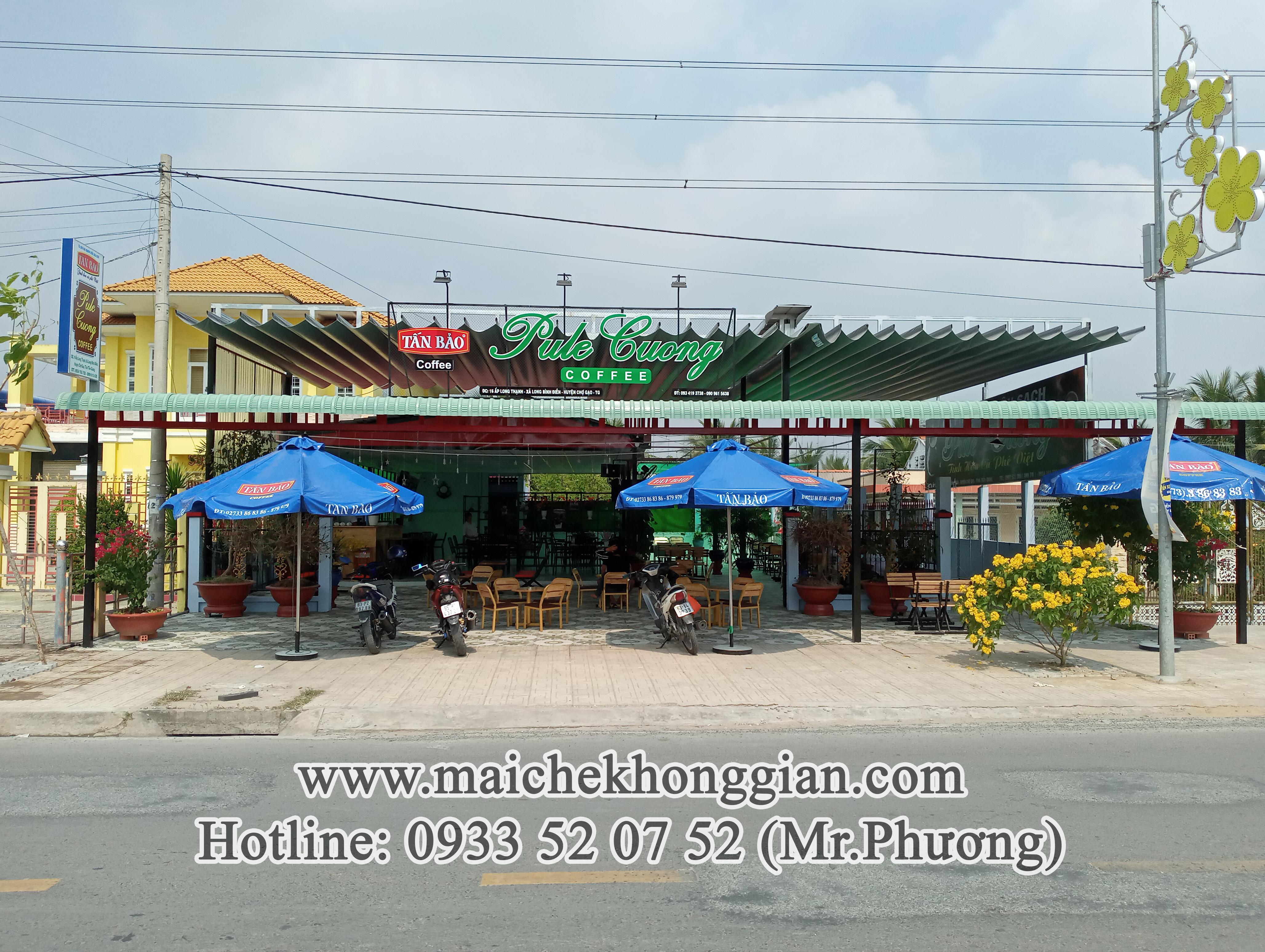 ái Che Trước Sân Nhà Huyện Phong Điền Cần Thơ