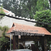 Mái Che TP Hồ Chí Minh
