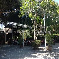 Mái Che, Mái Che Bạt Xếp-Nhà Hàng Phương Nam. 101 Lý Thường Kiệt, Phường 5, TP Mỹ Tho, Tiền Giang