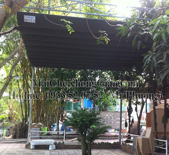 Mái che Bình Thuận