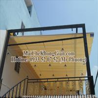 Mái Che, Mái Che Bạt Xếp-Quán Ăn, Su Bin 86 Lê Đức Thọ, Phường 6, Quận Gò Vấp. TP Hồ Chí Minh