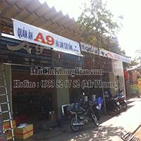 Mái Che Mái Che Di Động Mỹ Tho Tiền Giang-Che Quán Ăn A9